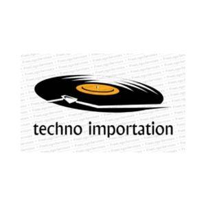 Fiche de la radio Techno Importations