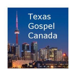 Fiche de la radio Texas Gospel Canada