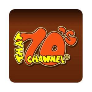 Fiche de la radio That 70's Channel