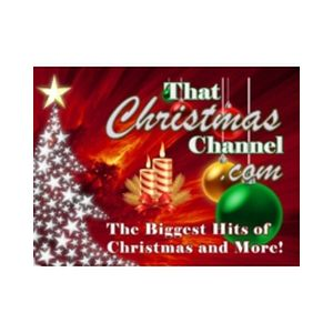 Fiche de la radio That Christmas Channel