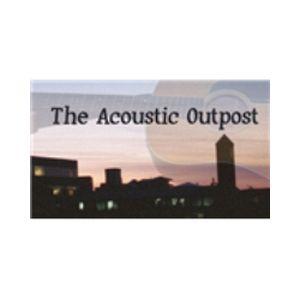 Fiche de la radio The Acoustic Outpost