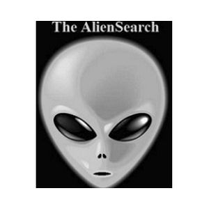 Fiche de la radio The Aliensearch