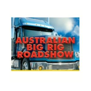 Fiche de la radio The Australian Big Rig Roadshow