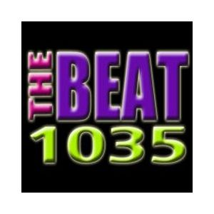 Fiche de la radio The Beat 1035