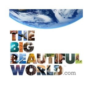 Fiche de la radio The Big Beautiful World