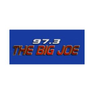 Fiche de la radio The Big Joe 97.3