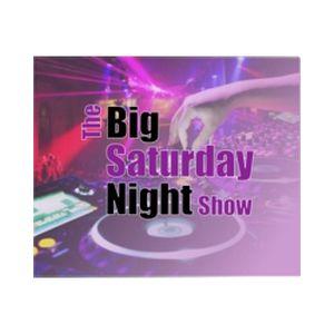 Fiche de la radio The Big Saturday Night Show