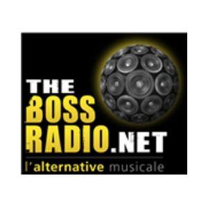 Fiche de la radio The Boss Radio Pop