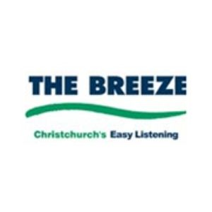 Fiche de la radio The Breeze Christchurch