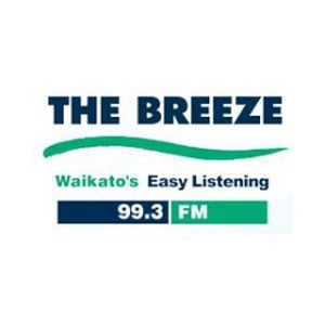 Fiche de la radio The Breeze Waikato