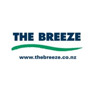 Fiche de la radio The Breeze Wellington
