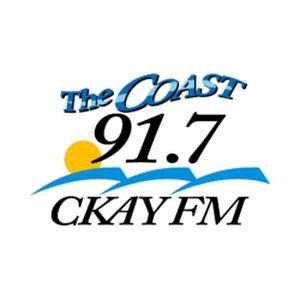 Fiche de la radio The Coast 91.7