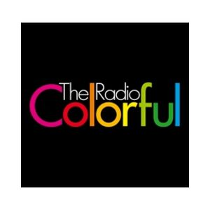 Fiche de la radio The Colorful Radio