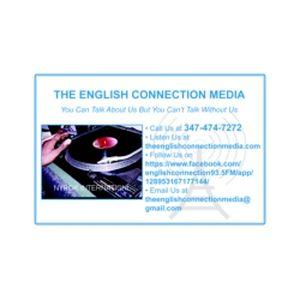 Fiche de la radio The English Connection Media