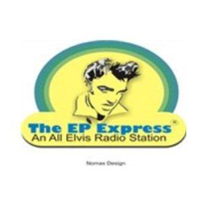 Fiche de la radio The EP Express Elvis Gold