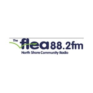 Fiche de la radio The Flea FM