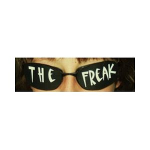 Fiche de la radio The Freak