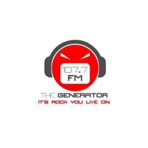 Fiche de la radio The Generator