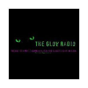 Fiche de la radio The Glow Radio