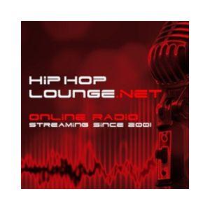 Fiche de la radio The Hip Hop Lounge