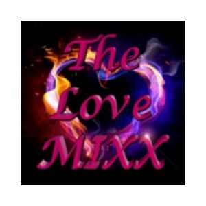 Fiche de la radio The Love MIXX