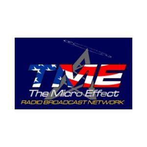 Fiche de la radio The Micro Effect Patriot Radio