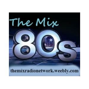 Fiche de la radio The Mix 80s