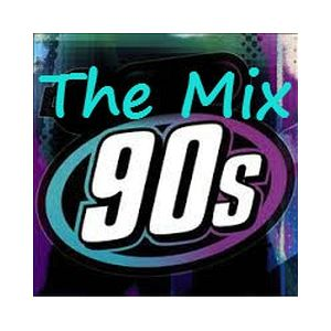 Fiche de la radio The Mix 90s