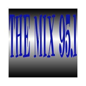 Fiche de la radio The Mix 95.1