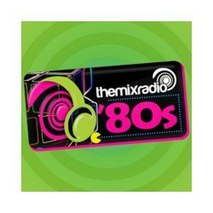 Fiche de la radio The Mix Radio 80s