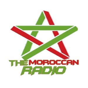 Fiche de la radio The Moroccan Radio