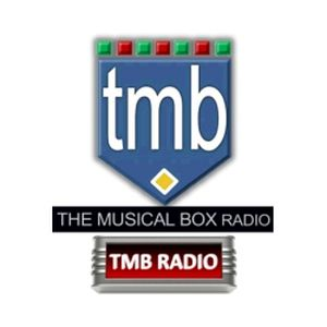 Fiche de la radio The Musical Box Radio