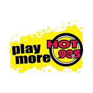Fiche de la radio The New Hot 93.5