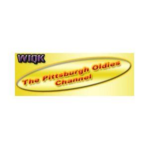 Fiche de la radio The Pittsburgh Oldies