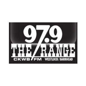 Fiche de la radio The range