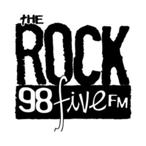 Fiche de la radio The Rock 98five FM