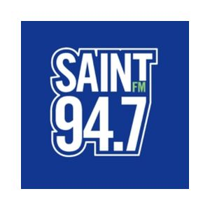 Fiche de la radio The Saint 94.7 FM