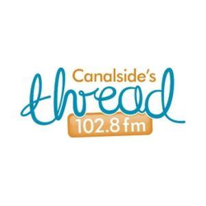 Fiche de la radio The Thread 102.8 FM