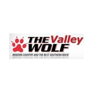 Fiche de la radio The Valley Wolf