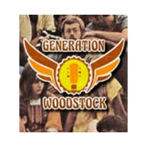 Fiche de la radio The Woodstock Generation
