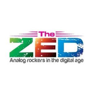 Fiche de la radio The ZED