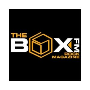 Fiche de la radio TheBoxFM