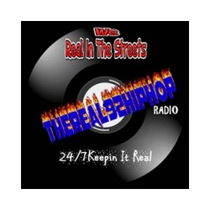 Fiche de la radio TheReal92HipHop