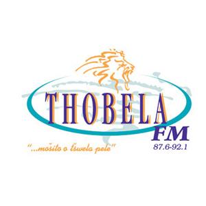 Fiche de la radio Thobela FM