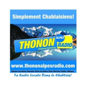 Fiche de la radio Thonon Alpes Radio