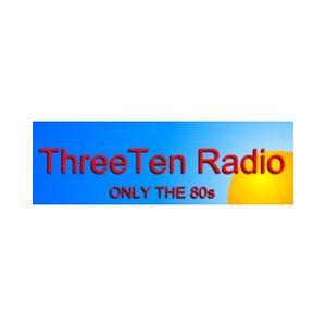 Fiche de la radio ThreeTen Radio 80s