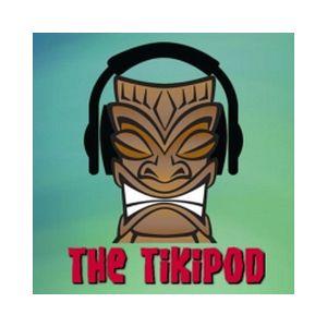 Fiche de la radio TikiPod Radio