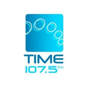 Fiche de la radio Time 107.5