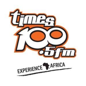 Fiche de la radio Times 100.5 FM