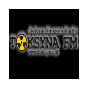 Fiche de la radio Toksyna – PsyTrance